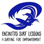 Encinitas Surf Lessons Logo