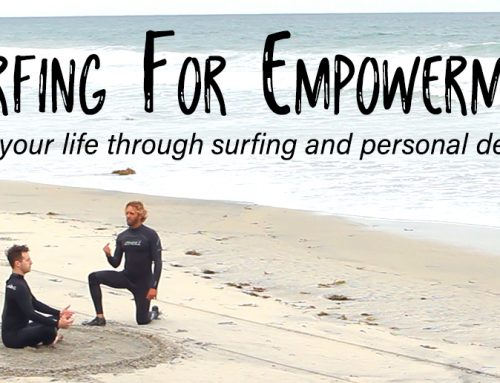 Surfing For Empowerment